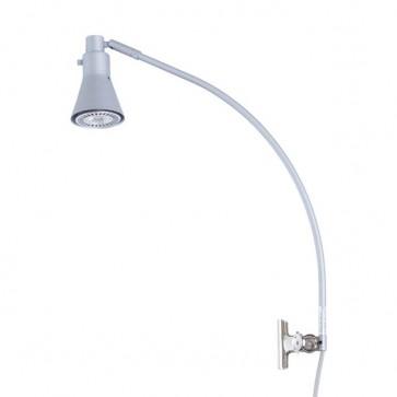 Lampe mit Clip