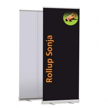 Rollup ab 49 Euro Premium von powerdisplays