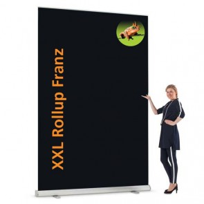Rollup XXL- 2000x3000mm